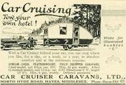 car cruiser