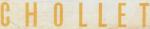 chollet